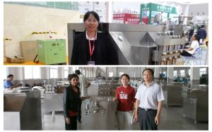 Lab Homogenizer (GJB3000-60) pictures & photos