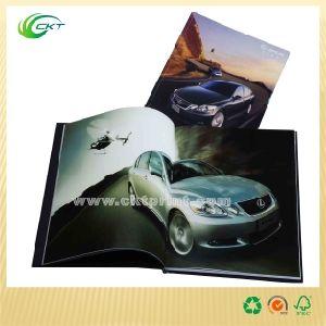 Top Quality Magazine Printing on Demand (CKT-BK-638)