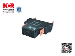 200A 2-Phase 24V Magnetic Latching Relay (NRL709P) pictures & photos