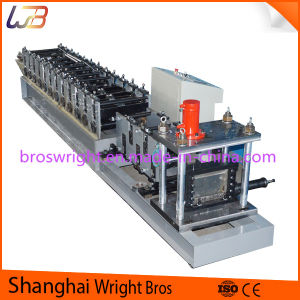 Steel Light Keel Track and Stud Roll Forming Machine pictures & photos