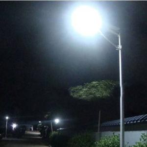 Bluesmart Bridgelux LED Solar Street Lighting with Solar Panel pictures & photos