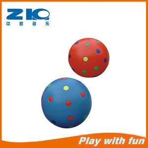 Kids Plastic Game Ball Play pictures & photos