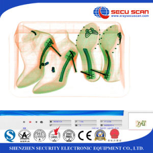 Secu Scan Multi-Energy X-ray Screening Equipment for Shopping Mall, Factory, Government pictures & photos