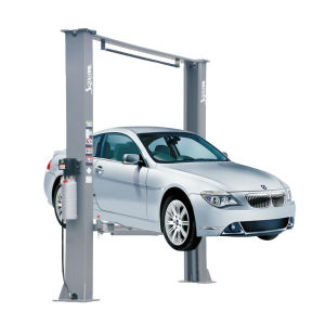 Economic Gantry Car Lift with Ce Approved