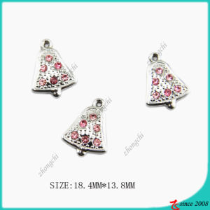 Christmas Tree Crystals Metal Charm (SPE) pictures & photos