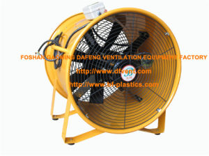 500mm 2000W Big Power Hand Carrying Industrial Air Blower Fan pictures & photos
