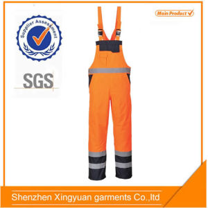 Star Sg Bib Overalls/Men′s Work Overalls Trousers