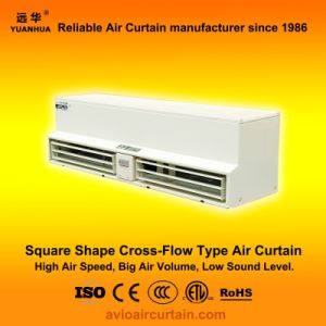 Square Shape Cross-Flow Air Curtain FM-1.5-09 Plus