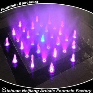 Economic Colorful Music Dancing Fountain Foam Shape pictures & photos