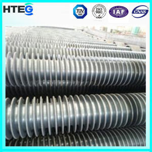 High Efficiency Energy Saving Spiral Finned Tube Economizer pictures & photos
