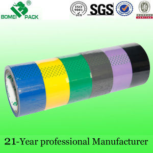 Color Carton Sealing Tape / Packing Tape pictures & photos