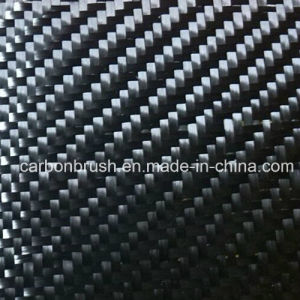 black color real Twill carbon fiber sheet 3k 200g pictures & photos
