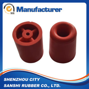 Many Shapes of Rubber Bushing /Various Sizes of Rubber Cushion Blocking Customized pictures & photos