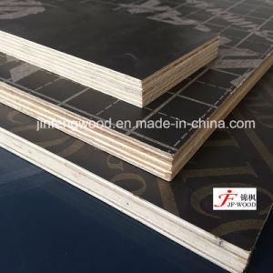 High Quality Film Face Plywood with Black Film or Brown Film pictures & photos