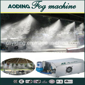 7L/Min Industry Duty High Pressure Pump Misting System (YDM-2804A) pictures & photos
