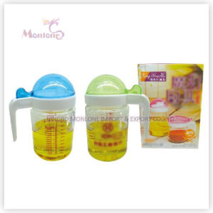 Food Safe Cooking Oil Bottle/Can/Pot/Jar, Glass Storage Oiler pictures & photos