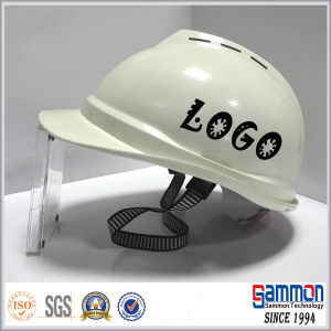 Atistic Construction Worker Helmet (SV019)