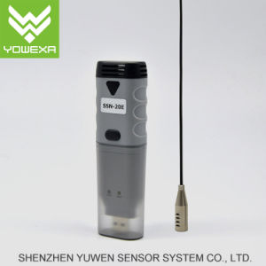 Temperature Humidity Data Logger Recorder with Probe for Warehouse Ssn-20e pictures & photos
