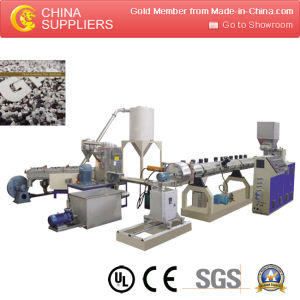Useful PE PP Plastic Pelletizing Line pictures & photos