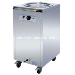 Electric Food Warmer Cart (ET-FPW--2) pictures & photos