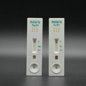 Disposable Rapid HIV Test Kit (HIV1 + 2 + 0) pictures & photos