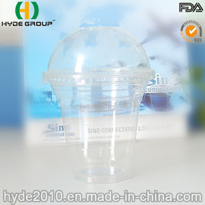 Hot and Cold Disposable Plastic Drinking Cup pictures & photos