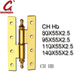 Hardware Accessories Popular Gold H Iorn Hinge pictures & photos