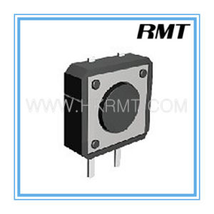 High Quality SMD Tactile Switch (TS-1103V) pictures & photos
