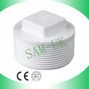 PVC Male Plug (C08) pictures & photos