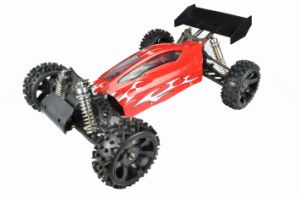 1/5 4WD Eelectric Power Brushless Powered 580L Motor RC Buggy