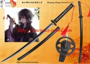 Cosplay Hakuouki Yukimura Chizuru Kodachi Replica Sword