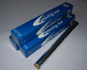 Disposable Aluminum Foil pictures & photos