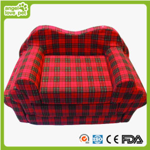 Pet Product Warm Comfortable Dog Safa pictures & photos