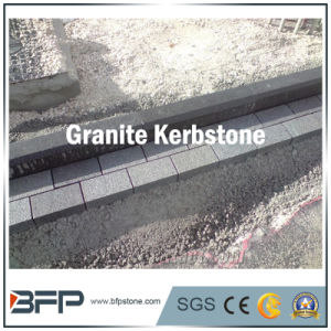 Regular Stone Granite Kerbstone/Stone Brick for Road/Driveway pictures & photos