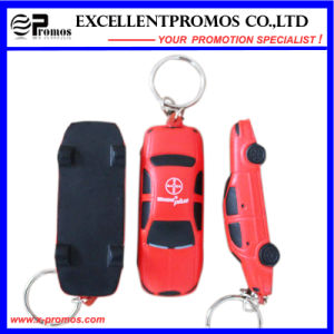Logo Customized Advertising PU Stress Ball Keychain (EP-K57308) pictures & photos