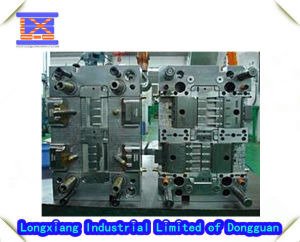 Dongguan Injection Plastic Mould & Plastic Injection Mould pictures & photos