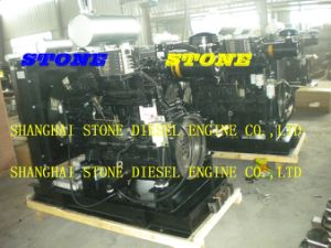 Cummins 6CTA8.3-C240 6CTA8.3-C260 Engine for Stationary Power Unit pictures & photos