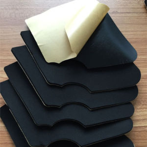 Closed Cell Open Cell EPDM Foam for Automotive pictures & photos