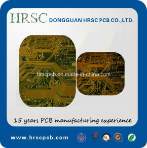 HDI Temperature Control PCB&PCBA Manufacturer pictures & photos