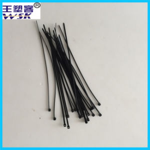 Guangzhou Cable Tie Manufacture OEM Wholesale PA66 Nylon Cable Tie with Free Sample pictures & photos