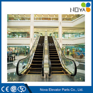 Commercial Escalator Indoor Outdoor Escalator Electric Staircase pictures & photos