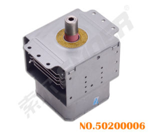 Microwave Oven Magnetron 900W (50200006-4 Sheet 6 Hole-900W(Small)) pictures & photos