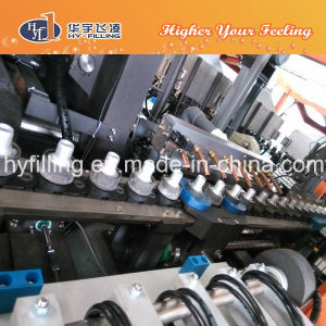 CSD Bottle Blow Moulding Machine with High Capacity pictures & photos