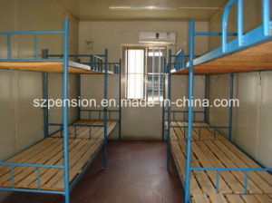 Low Cost Modern Folding a-Level Fireproof Mobile Container House for Hot Sale pictures & photos