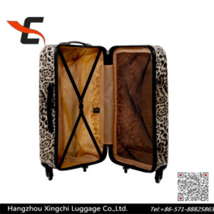 Very Hot Products ABS Trolley Luggage for Travel