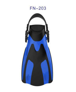 Diving Fins (FN-200) pictures & photos