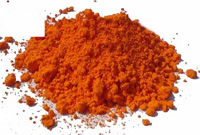 Organic Pigment Orange 13 for Inks and Paints pictures & photos
