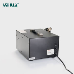 YIHUA 852D+ (Diaphragm pump) Hot Air Rework Station pictures & photos