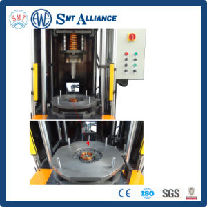 Intermediate Shaping Machine SMT-Zj190 with Cuff Support