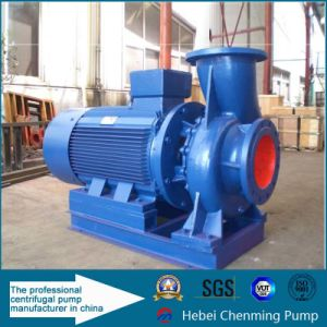25HP High Rise Building Clean Water Supply Booster Pump pictures & photos